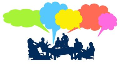 Tips for an Effective Group Discussion