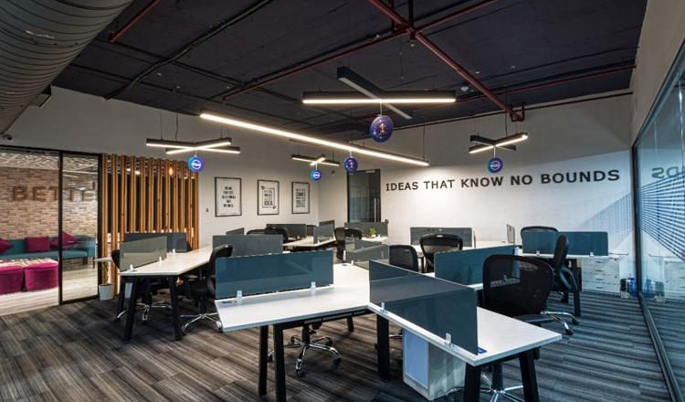coworking space Gurgaon